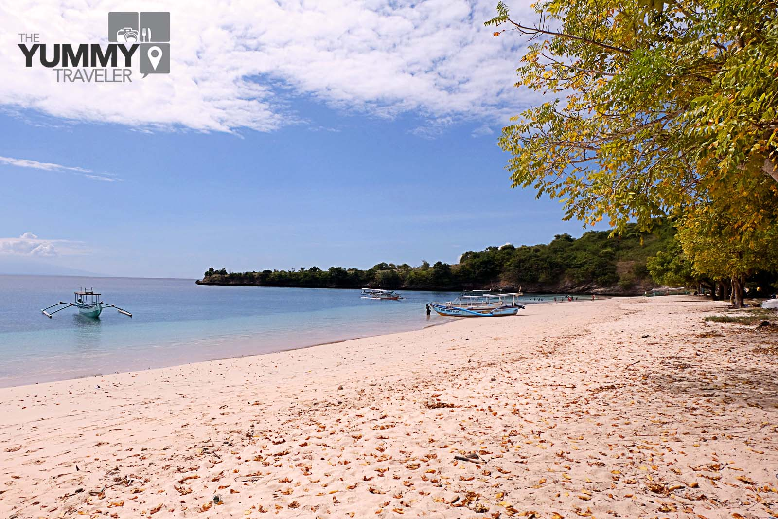 Pink Beach In Lombok Paket Trip Pulau Pelangi 2d 1n Non Dive After Googling Around I Think Theres No Updated Articles Or Info About This So Thats Why Decided To Do Post Maybe You Could Get