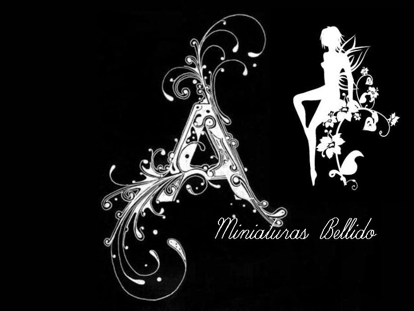 "Sales"" Art & Miniaturas Bellido""."