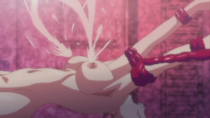 Sexy Magical Girl - Vol 4 Japanese - Episode 4