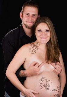 Фото приколы беременных