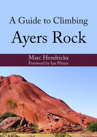 A guide to climbing Ayers Rock