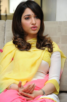 Tamanna at endukante premanta movie success meet