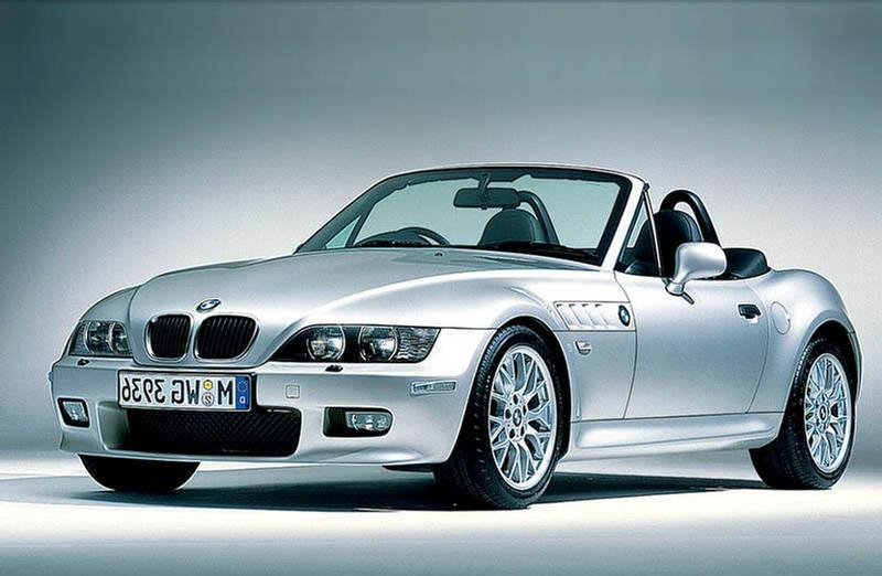 Bmw Z3 Bond Car James Bond Cars Superhero Cars 1997 Bmw Z