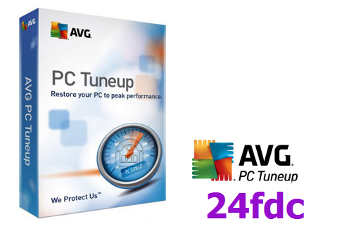 AVG PC Tuneup Pro 2013 v12.0.4000.108 Free Download+crack