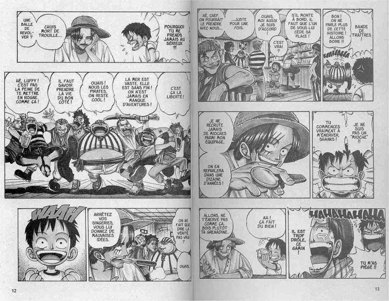 lire des mangas en ligne