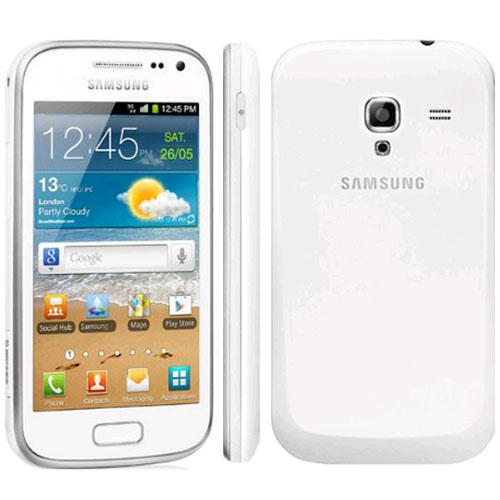 Spesifikasi dan fitur Samsung Galaxy Ace 2 I8160