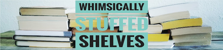 Whimsically Stuffed Shelves