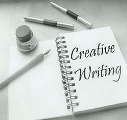 Creative Writing can write will write