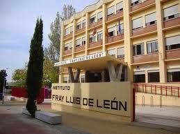 IES Fray Luis de León