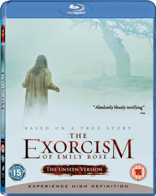 The Exorcism of Emily Rose 2005 Hindi Dubbed Dual BRRip 720p 850MB