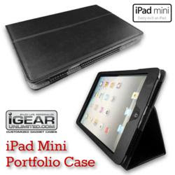 iPad Mini Portoflio Case