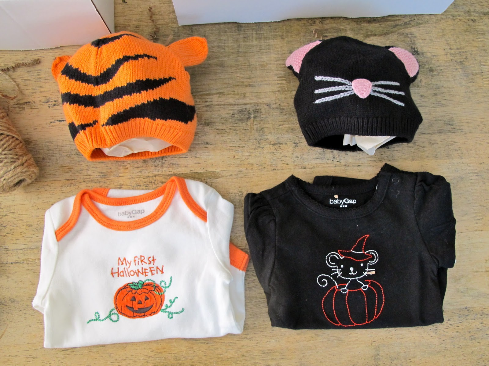 Baby Gifts For Halloween : Jenny steffens hobick halloween gifts in the mail baby