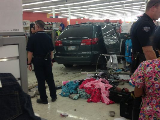 Update on the guy who crashed into kmart in arvada he was hammered update on the guy who crashed into kmart in arvada he was hammered stopboris Choice Image