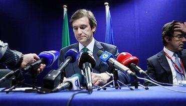 Euro/Cimeira: Portugal sai de Bruxelas com melhores condições para cumprir programa