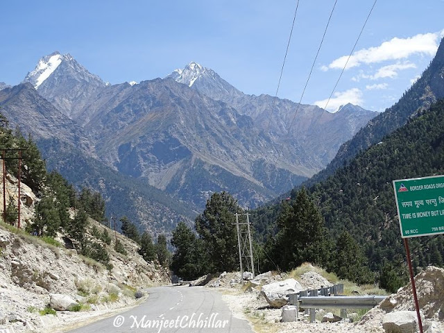 NH 22 Himachal Pradesh