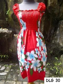 dress bali murah 2010