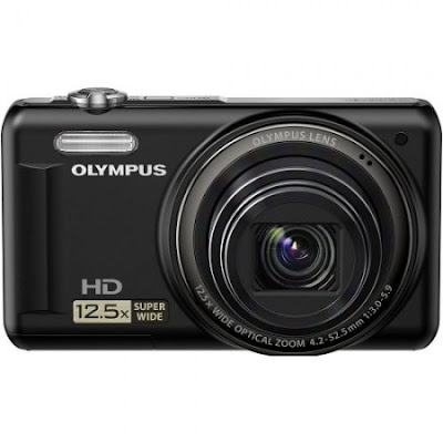 Olympus-VR-320-14MP-Digital-Camera-Black-Edition-Font