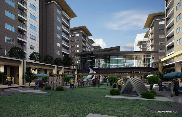 Ayala Land Invests P15 Billion On Iloilo S Atria Park District Iloilo The Heart Of The