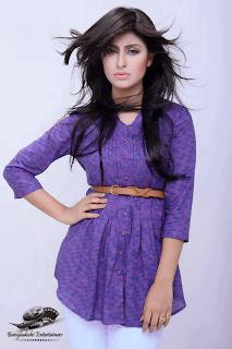 Anika Kabir Shokh 27