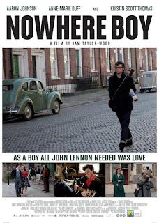 Nowhere Boy(Nowhere Boy)