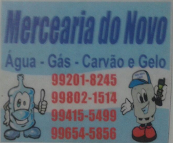 MERCEARIA DO NOVO