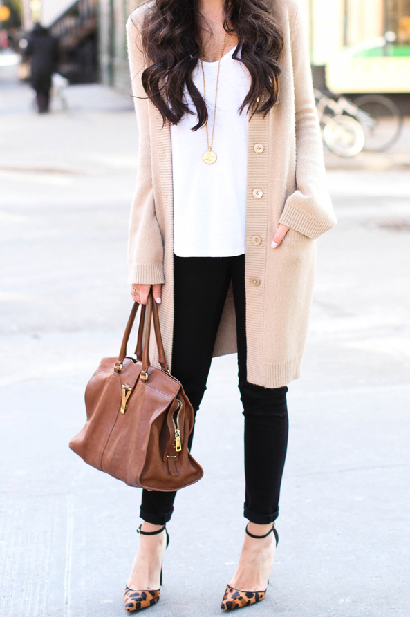 Stilettos and Diapers: Fall Fashion Inspiration (With Love From Kat)