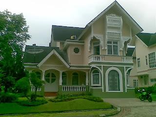 sewa villa, villa murah, puncak