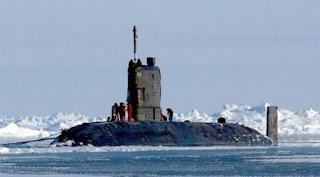 kapal selam terbaik inggris