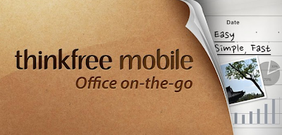 Android office app - Thinkfree