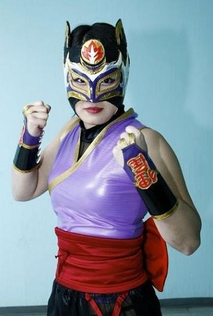 lucha libre mexicana, lucha women, mexican women wrestling, mexico