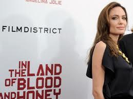 film Angelina Jolie: U zemlji krvi i meda