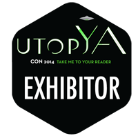 Clean Teen Publishing is excited to announce that we will be an exhibitor at the 2014 UtopYA Con!