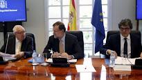 ESPAÑA: Rajoy convoca el Consejo de Seguridad para abordar la situación en Venezuela