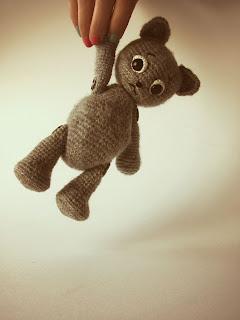 игрушки своими руками, мягкая игрушка, теди, вязаная игрушка, вязание крючком, вязаные теди, настроение своими руками