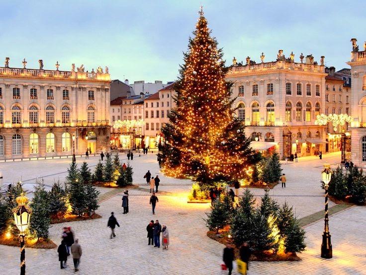 noel en france rue 27 maison: Noël en France noel en france