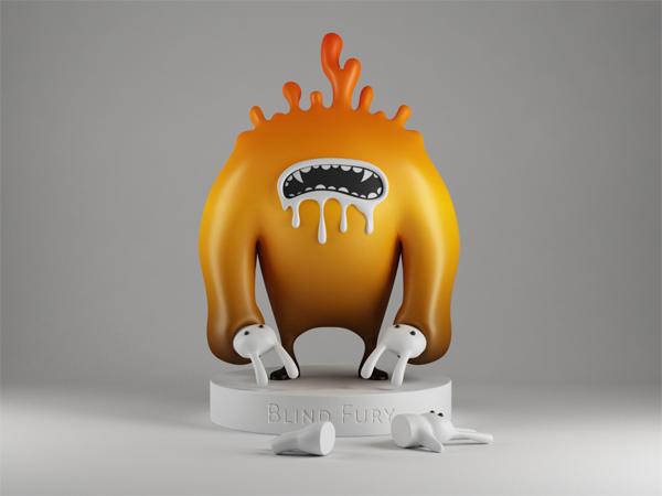 Muñequitos graciosos - Imagui