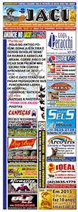 Edição 120 do Jacu - Março 2015