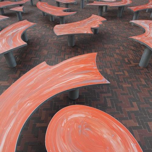 Nieuw Waterlandplein Podium by Netherlands-based Tjep Architectural Studio