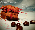 Cake Therapy...