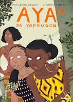 Aya de Yopougon 6,Marguerite Abouet,Clément Oubrerie,Norma Editorial  tienda de comics en México distrito federal, venta de comics en México df
