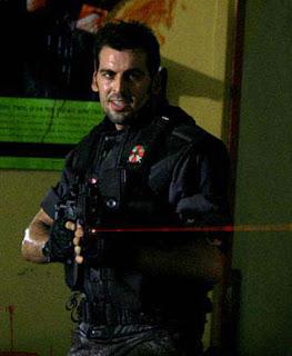 Resident evil - Oliveras quart ...