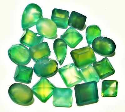 La esmeralda es una piedra creciosa