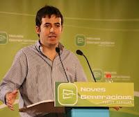 Nuevas Generaciones del PP en Cataluña