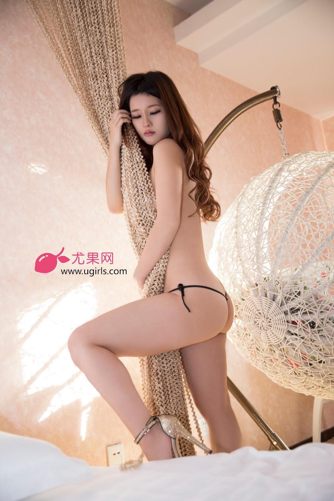 A14A6214 - Hot Photo UGIRLS NO.5 Nude Girl