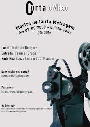 I MOSTRA DE CURTA METRAGENS
