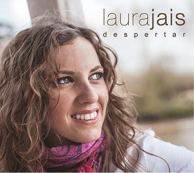 LAURA JAIS - LANZA: DESPERTAER
