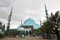 Masjid Al-Adzom