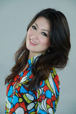 Priscil MasterChef Indonesia