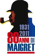 Anniversario: 80 anni di Maigret