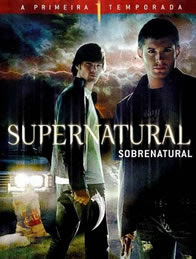Download%2BSupernatural%2B1%25C2%25AA%2BTemporada%2BDublado%2BRMVB Download   Supernatural 1ª Temporada AVI Dublado   Dual Aúdio + Legendas